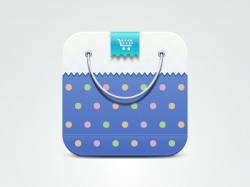 简洁大气立体的icon图标欣赏