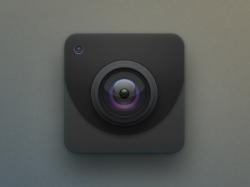 Camera Icon 相机发烧友收藏起来吧