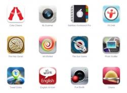 国外优秀的APP icon图标合集