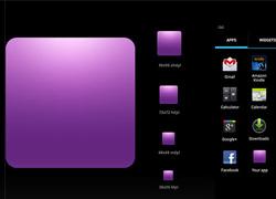 IOS和安卓下的APP图标模板规范大全官方版说明