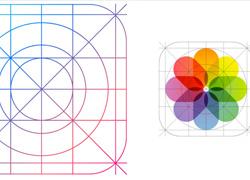 iOS7系统设计尺寸大全和iOS7设计规范教程总结