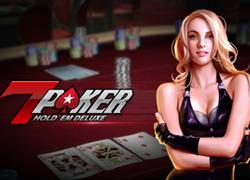 7扑克UI界面设计