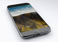 iphone6 国外牛人的模型设计稿