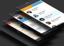 一款图搜应用APP UI界面设计欣赏