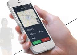 lovefit app软件UI界面设计欣赏