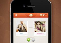 ios平台下的一款APP产品UI界面设计欣赏