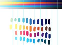 为可视化数据寻找最般配的配色