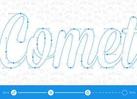 Adobe 的 App 原型设计工具 Project Comet 半年内上线