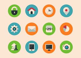 UI设计基础知识:ICON图标的认知与设计步骤