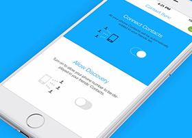 Ramotion手机APP UI动态界面设计欣赏