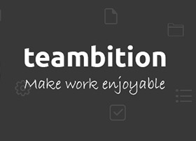 teambition:简单高效的项目协作平台