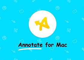 Annotate-冰点:Mac上最好用的截图标注工具破解版