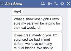 Facebook和用户界面会如何扭曲你说的话