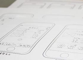 看阿里新手是如何做交互设计工作流程梳理总结的