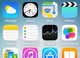 超实用的iOS 9人机界面指南(5):图标与图形设计