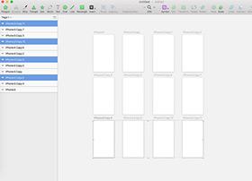 Adobe XD逆袭吗?看五分钟教你用Sketch 设计APP