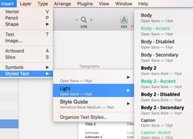 UI设计师在用Sketch设计前,一定要做这5件事