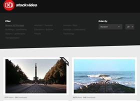 超赞:25个免费的精选视频素材网站分享
