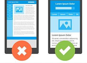 优秀的网站移动端界面设计标准化建议