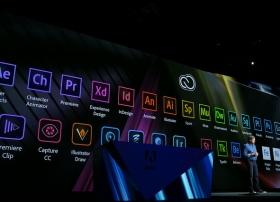 Adobe一大波软件更新,这些强大的设计工具买不到我们也可以先看看