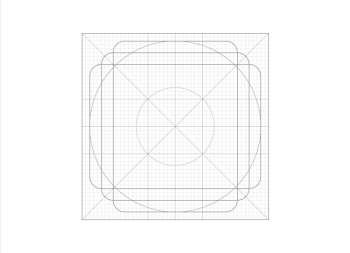 实用APP UI设计技巧,教你如何统一图标大小