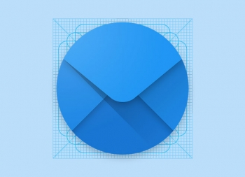 Material Design icon产品图标的设计五要素