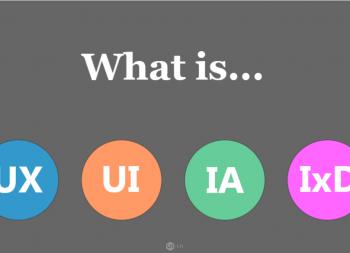 想成为一名UX设计师改如何起步,看完这3点你就明了