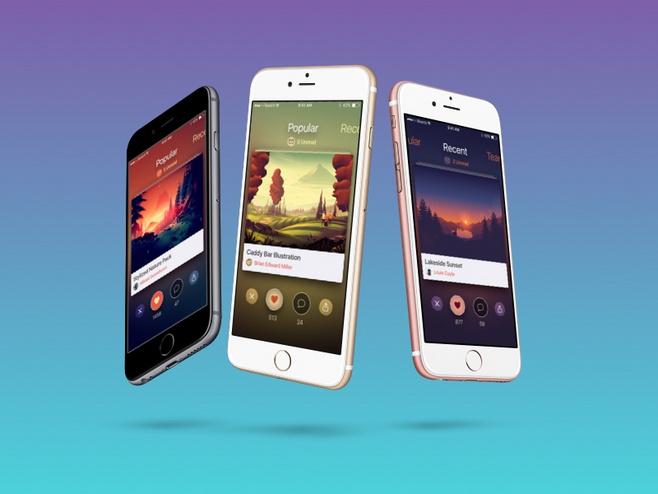 iphone6%e5%b1%95%e7%a4%ba%e6%a8%a1%e6%9d%bfpsd