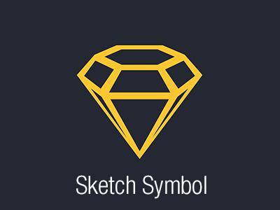技能:Sketch中Symbol符号功能的妙用
