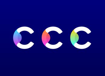 一个C字母的设计竟然被玩成这样,设计师的脑洞真是厉害