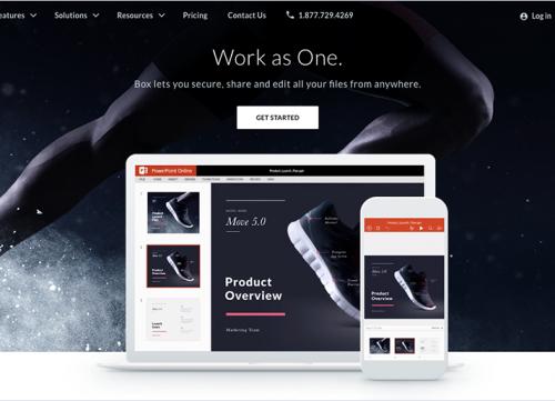 企业网站怎样设计又好看又好卖 - 看这里就够了