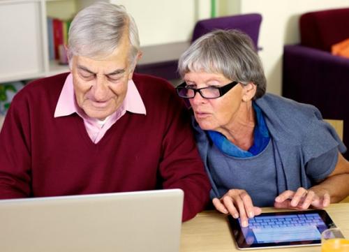 对于老年用户体验设计的6个思考