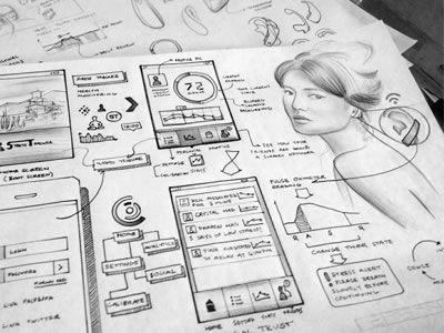 非科班出身能成为UI设计师吗?掌握这6点就差不多了