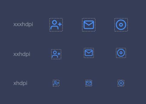 在APP设计当中,如果有效的管理设计命名系统