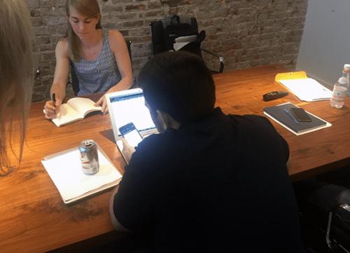 Uber 商务重设计经验总结分享