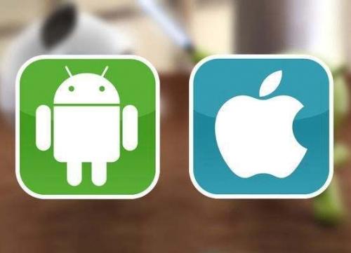 通过微信来看iOS和Android两个系统的差异化设计