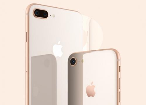 iPhone X、iPhone 8、iPhone8 plus的屏幕尺寸分辨率大小是多少
