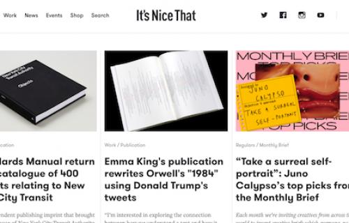 如果你是自学设计,这些干货网站值得你收藏