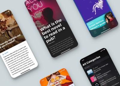 适配于iPhone 8 和 iPhone X 定制的UI模板包