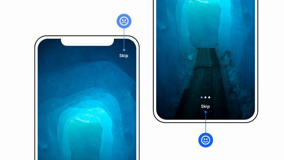 10个提高UI界面设计细节的方法